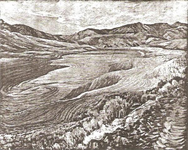 Morgan Reservoir