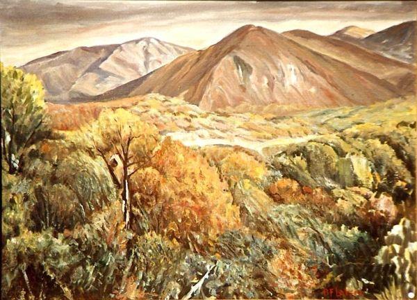 Payson Canyon