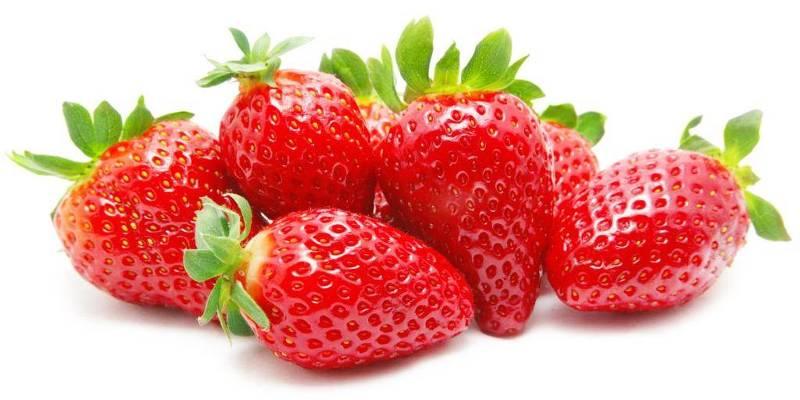 Самая популярная ягода в мире