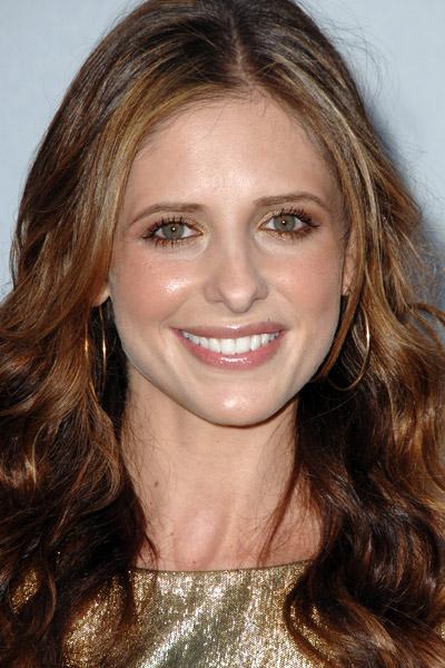 Brown hair celebrities female