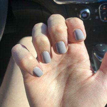 Nails libertyville