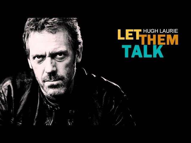 Hugh laurie battle of jericho lyrics