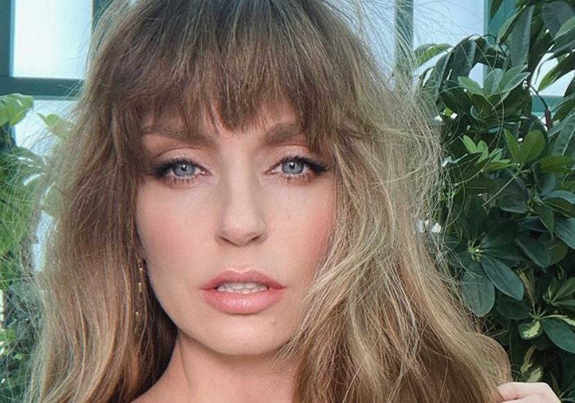 36-летняя Саша Савельева выступила против эйджизма