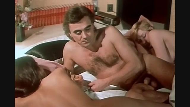 Французские полнометражные порно фильмы ретро