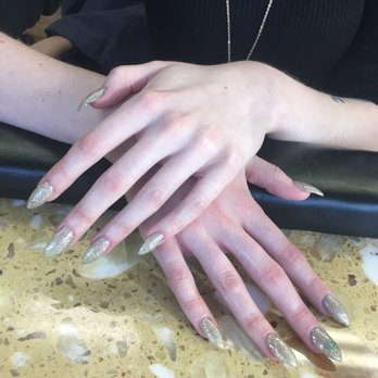 Vogue nails portland broadway