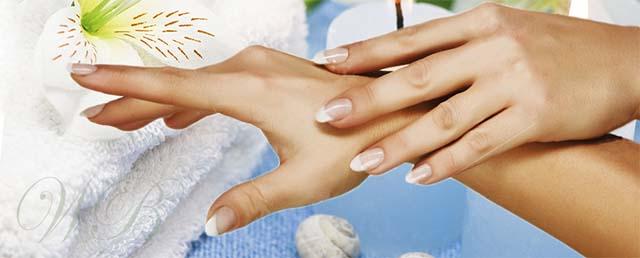 Красивые и ухоженные женские руки