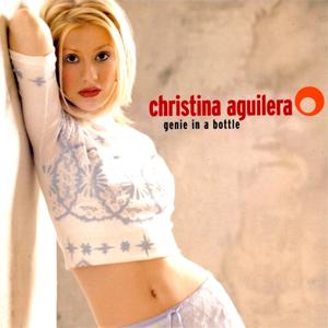 Christina aguilera genie in a bottle vma