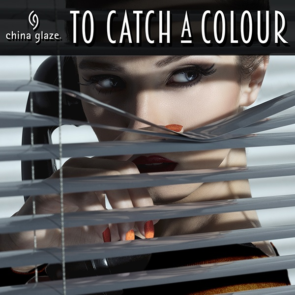 To Catch A Colour