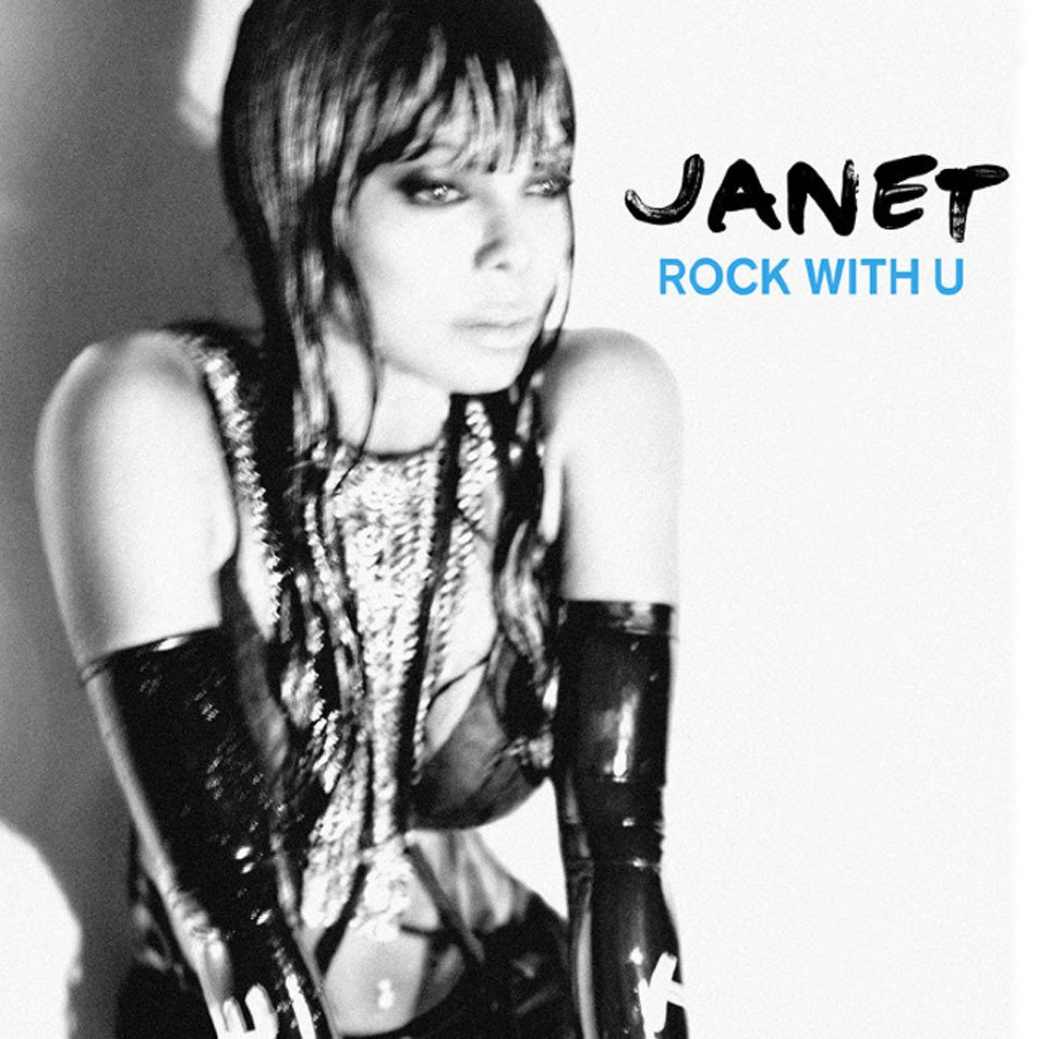 Rock with you janet jackson lyrics