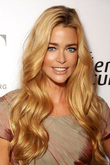 White she devil denise richards