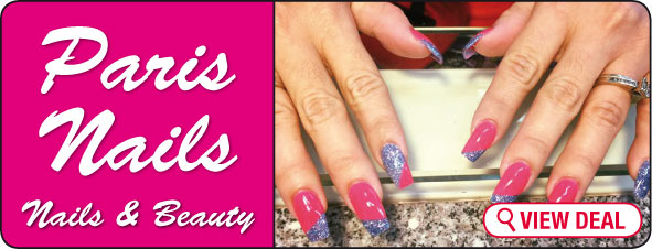 Paris nails chirnside park opening hours