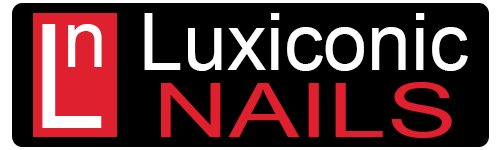 Luxiconic nails