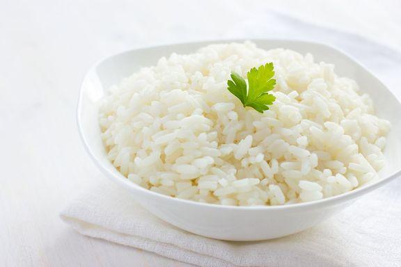 Сколько риса на литр воды