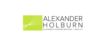 Alexander Holburn Beaudin and Lang LLP