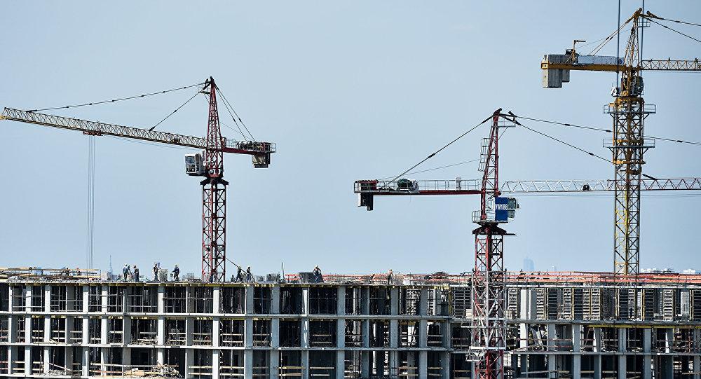 Ниша в строительном бизнесе