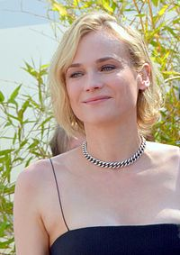 Diane kruger anorexic