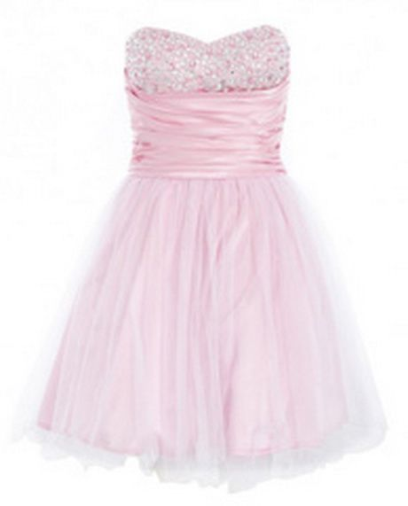 Pink puffy prom dresses for 11 year olds