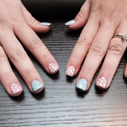 Nu Image Nails Spa