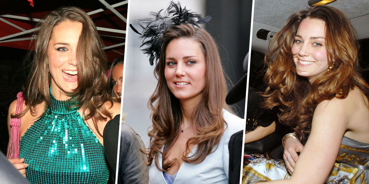 Kate middleton runway photo