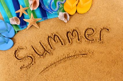 Summer фото