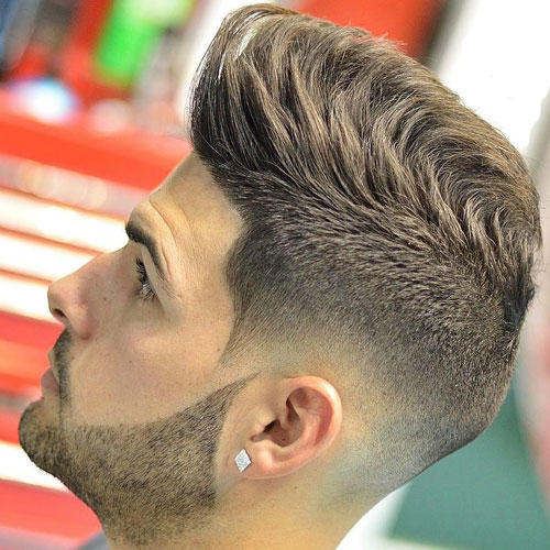 How To Style Thick Hair