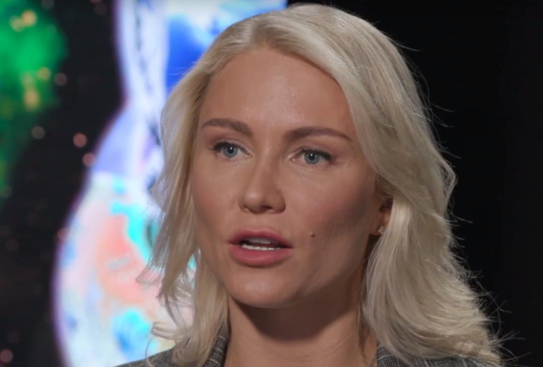 Гордон вспомнила, как экс-муж изменял ей с Седоковой