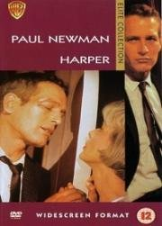 Харпер фильм 1966