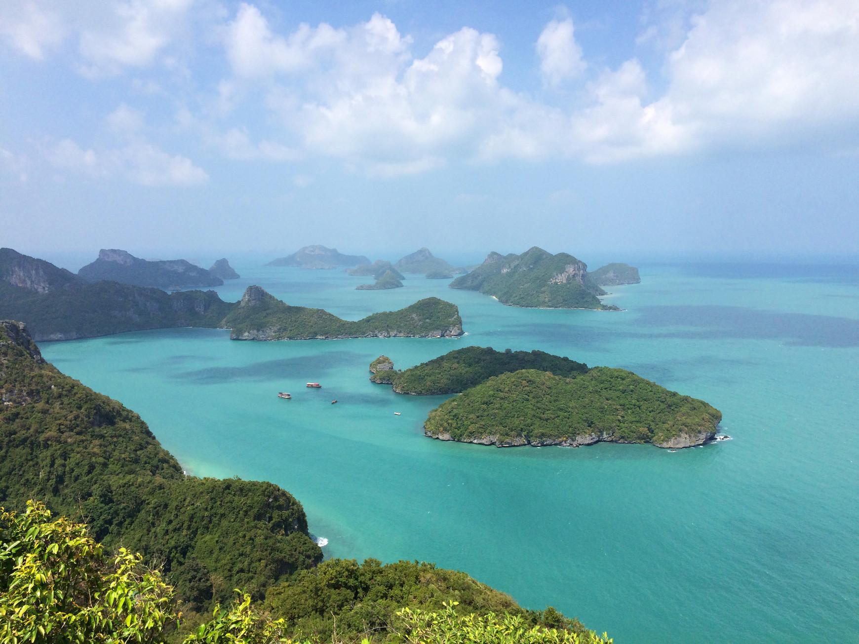 Достопримечательности тайланда фото