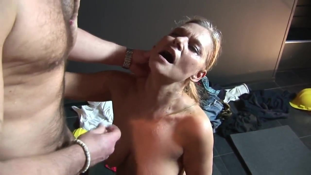 Black woman adult video