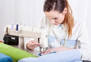 Как открыть пошив одежды