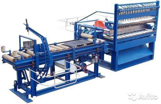 Мини завод по производству кирпича из глины