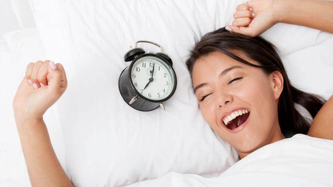 Как начать высыпаться