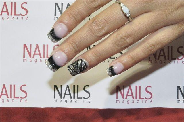 Ibs nails