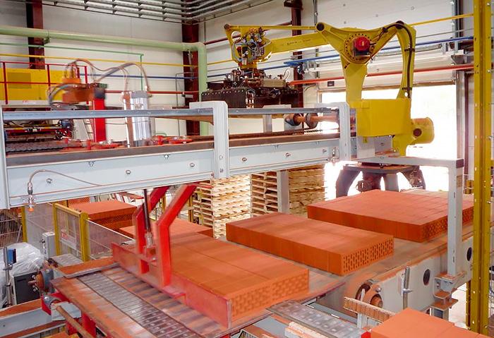 Бизнес план кирпичный мини завод