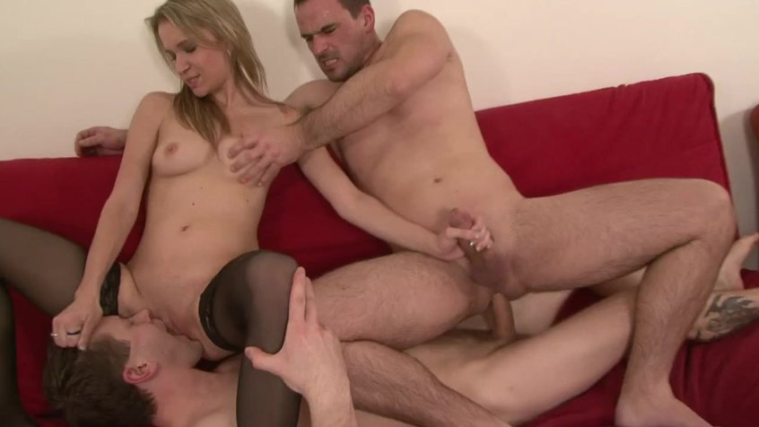 Геи и женщины порно