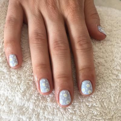Gel nails cranbrook