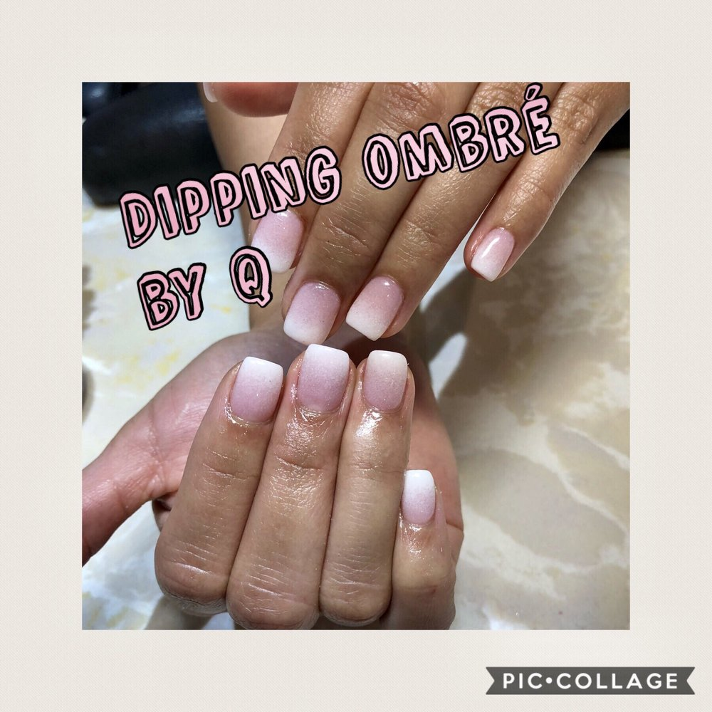 Castle nails and spa frisco tx