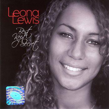 Leona lewis best kept secret cd