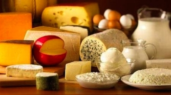 Производства сыра