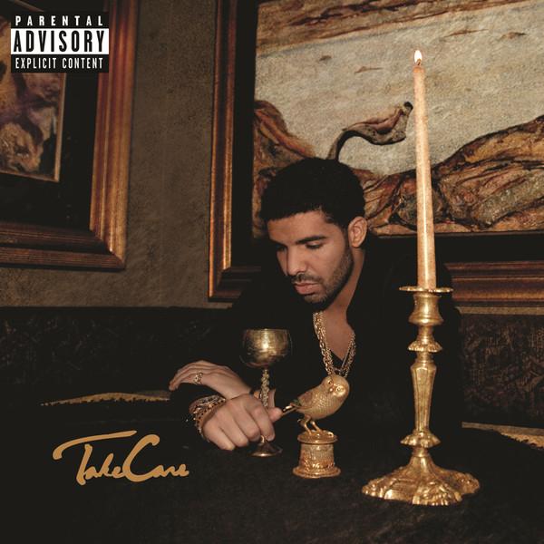 Drake take care cd