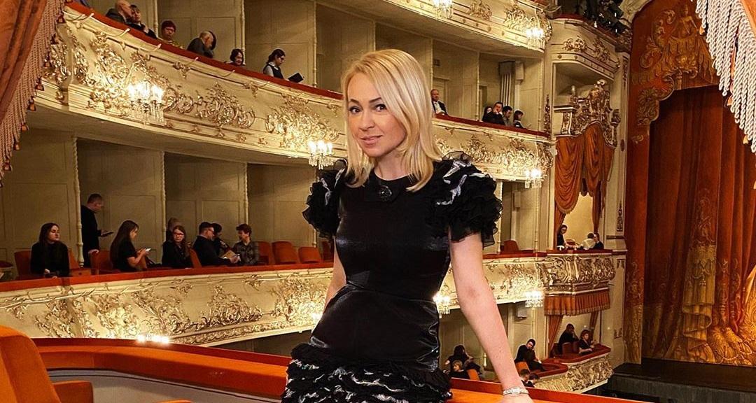Миро раскритиковала «морщинистые колени» Рудковской