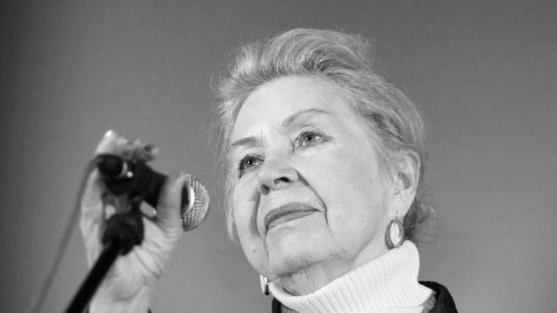 Актриса Инна Макарова умерла в Москве