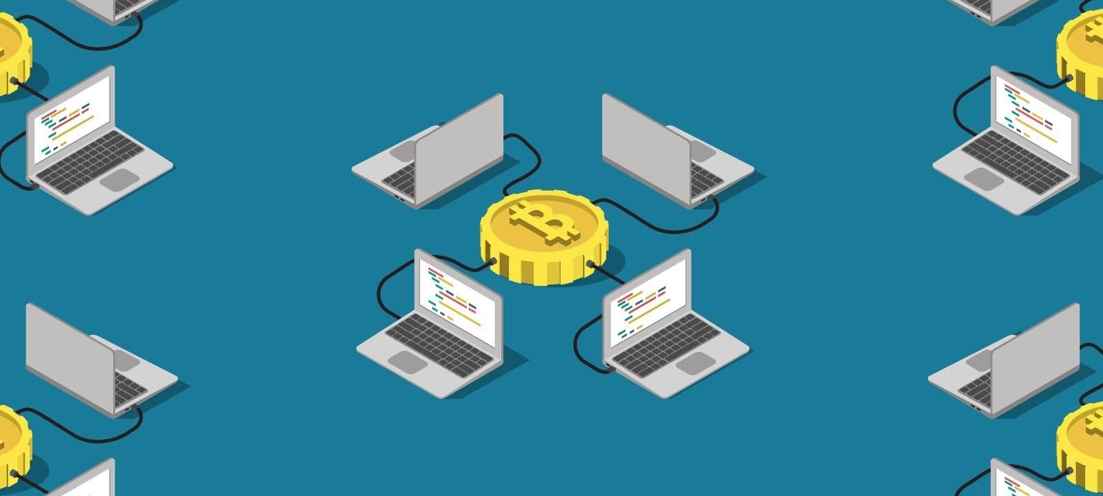 Майнинговые пулы bitcoin