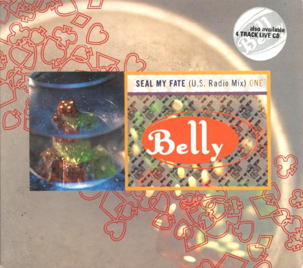 Belly seal my fate