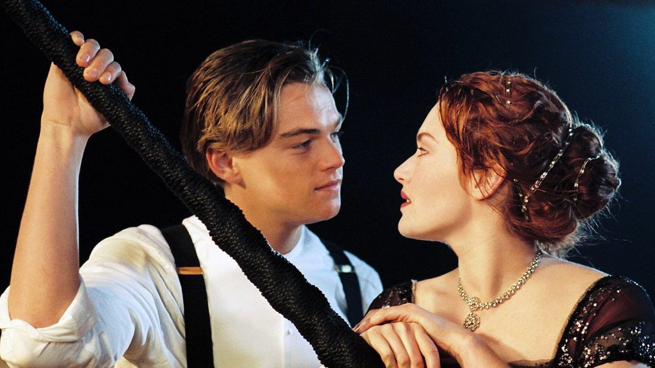Titanic leonardo dicaprio watch online