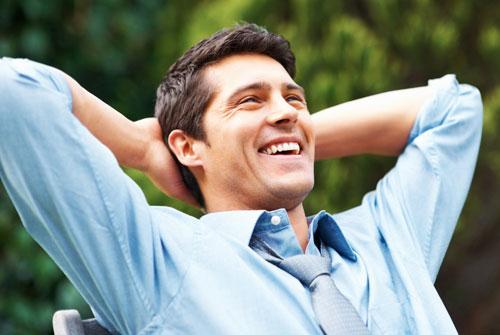 Советы как стать оптимистом