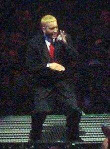 Eminem anger management 3 tour
