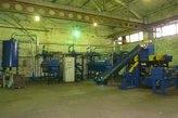 Оборудование по переработке РТИ