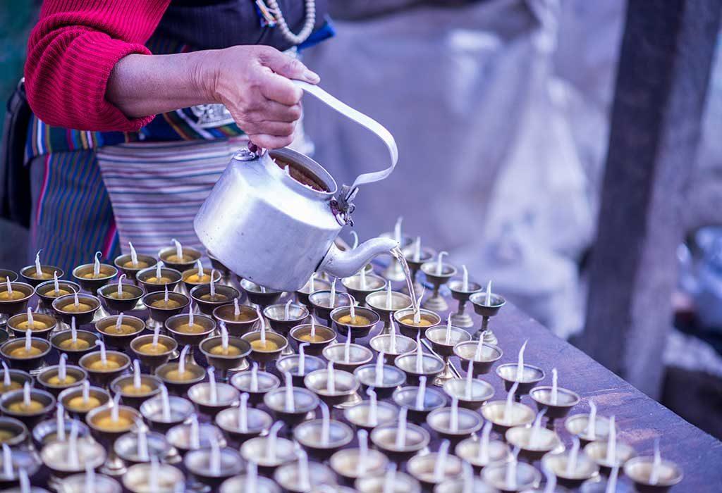 Производство свечек
