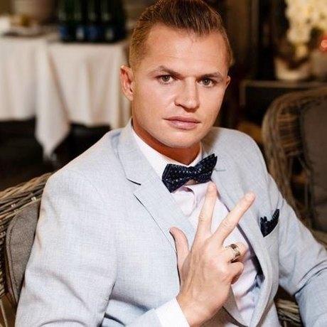 Дмитрий тарасов фото